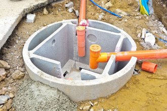 Septic Design